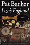 Liza's England (0312253044) by Barker, Pat