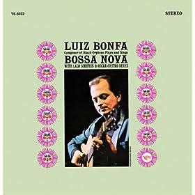 Composer of Black Orpheus Plays and Sings Bossa Nova