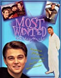 Most Wanted: Holiday Hunks (Most Wanted) (0671026658) by Clancy, Lisa