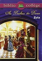 BIBLIOCOLLEGE - Au bonheur des dames - nº 78