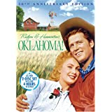 Oklahoma! (50th Anniversary Edition) ~ Gordon MacRae