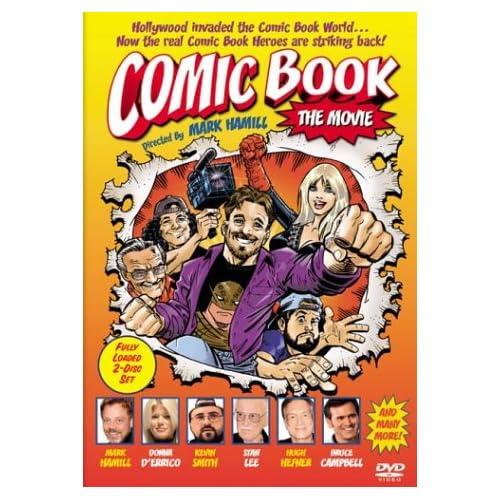 Comic Book Genre