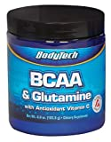 BodyTech - Bcaa & Glutamine, 6.9 oz powder