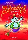 Zabadoo!: Class Book Level 1 (0194383601) by Davies, Paul