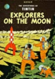 Explorers on the Moon (The Adventures of Tintin) Herge