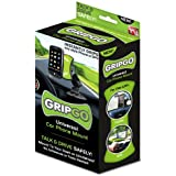 "Smart It Gripgo Universal Car Phone Mount ""As Seen On Tv"" - Polymer"
