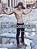 """Boys of St. Petersburg: 128 Pages, Full Color, Hardcover with Dust Jacket, 10.25 X 13.5"""""""