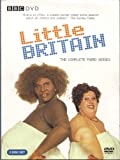 Little Britain - The Complete Third Series 2 Disc Box Set