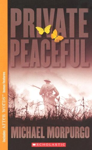 Private Peaceful by Michael Morpurgo - review