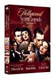 Hollywood Screen Legends (A Place in the Sun / Roman Holiday / To Catch a Thief)