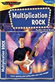 Multiplication Rock [With Book(s)]