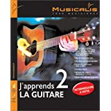 J'apprends la guitare - Niveau 2