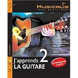 J'apprends la guitare - Niveau 2