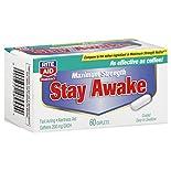 Rite Aid Pharmacy Stay Awake, Maximum Strength, Coated Caplets, 60 caplets