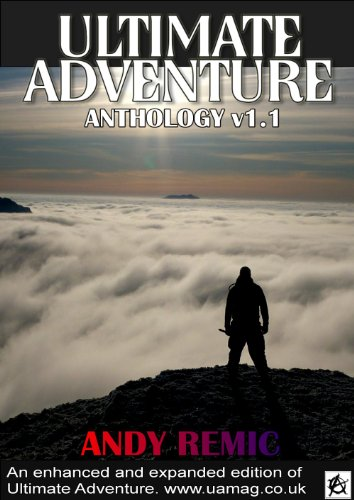 Ultimate Adventure Anthology