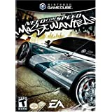 Need For Speed: Most Wanted - Gamecube