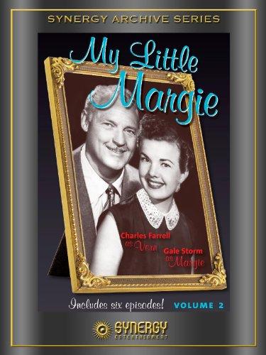 My Little Margie Vol. 2