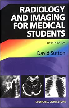 Best book for radiology mbbs