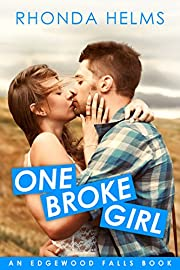 One Broke Girl (Edgewood Falls Book 1)