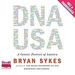 DNA USA | Bryan Sykes
