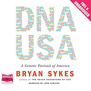 DNA USA | [Bryan Sykes]