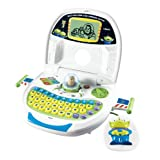 Vtech Toy Story Star Command Laptopby Vtech