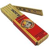 Rhino Rulers 55120 Masons Modular Spacing Ruler