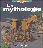 """Afficher """"La mythologie"""""""