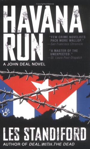Havana Run (John Deal Novels), Standiford,Les