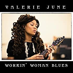 Workin' Woman Blues (Live From Blacks)