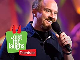 Just For Laughs: Comedy Kings