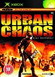 Cheapest Urban Chaos on Xbox