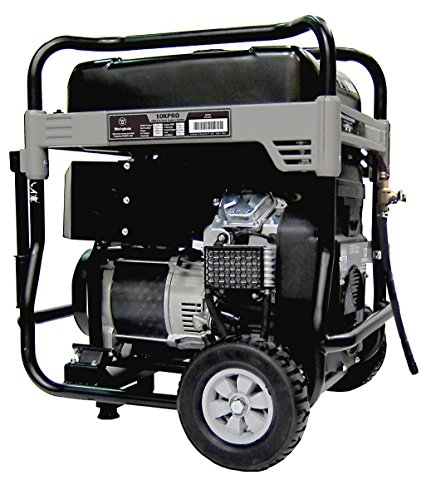 Glasses Frame Generator : Westinghouse 10KPRO Gas Powered Portable Generator with ...