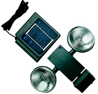 Solar flood light reviews