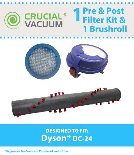 Parts For Dyson Dc25 front-546878
