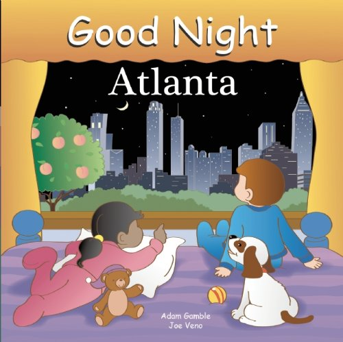 Good Night Atlanta (Good Night Our World)