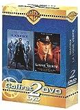 echange, troc Matrix / La Ligne verte - Coffret 2 DVD