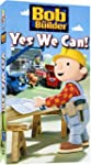 Bob the Builder:Yes We Can