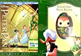 Peter Pan (Diamond Edition Exclusive Gift Set Blu-ray/DVD)