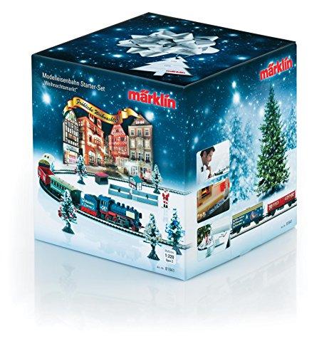 marklin-81841-startset-weihnachtsmarkt-schienenfahrzeuge