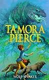 THE WOLF SPEAKER (IMMORTALS) (0439011582) by TAMORA PIERCE