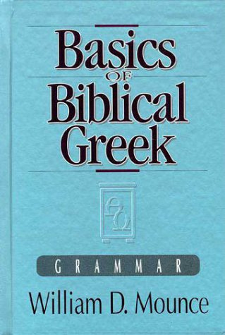 Pdf Epub Download Basics Of Biblical Greek Grammar Ebook
