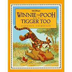 Winnie The Pooh and Tigger Too 5