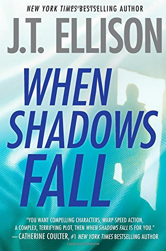 Image of When Shadows Fall (A Samantha Owens Novel)
