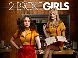 2 Broke Girls: The Complete Third Season [OV]