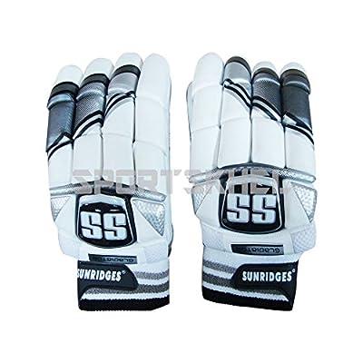 SS Gladiator Right Hand Batting Gloves- Mens