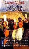 Le Brodeur de Pont l'Abb� par Vl�rick