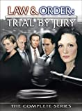 Law & Order: Trial by Jury - The Complete Series