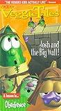 VeggieTales - Josh and the Big Wall [VHS]