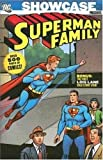 Showcase Presents: Superman Family, Vol. 1 (1401207871) by Binder, Otto